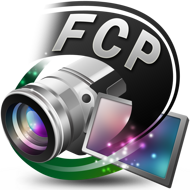 (FCPX2) Final Cut Pro X, Level 2